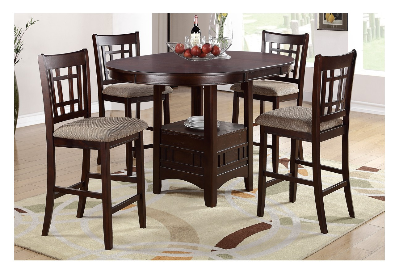 5pc Dining Set ONLY $399