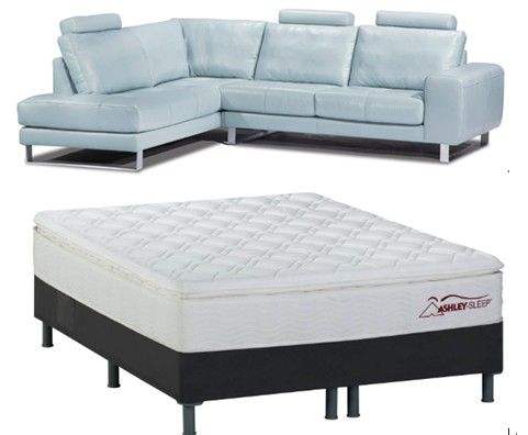 Ashley Sleep MATTRESS
